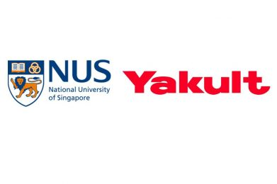 A Collaborative Research Study by Yakult and NUS