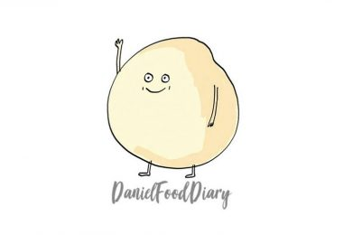 Daniel's Food Diary - Featured Advertorial