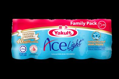 yakult ace light
